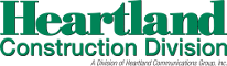 Heartland Construction Division